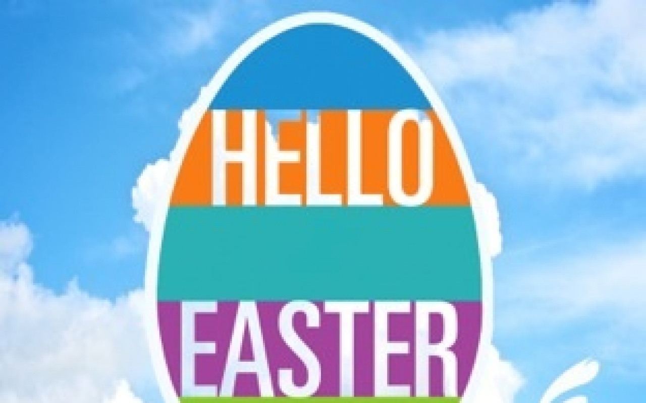 hello-easter